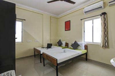 Bedroom Image of Oyo Life Hyd961 Gachibowli in Gachibowli