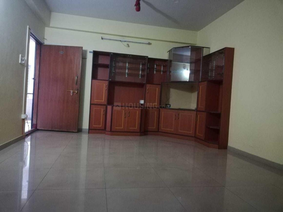 Living Room Image of 1257 Sq.ft 2 BHK Apartment for rent in Sahakara Nagar for 18500