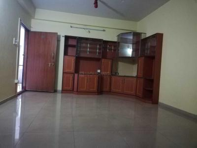 Gallery Cover Image of 1257 Sq.ft 2 BHK Apartment for rent in Sahakara Nagar for 18500