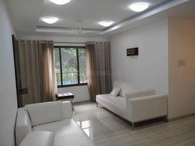 Gallery Cover Image of 1500 Sq.ft 3 BHK Apartment for rent in Goregaon East for 75000