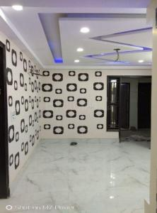 Gallery Cover Image of 950 Sq.ft 3 BHK Independent Floor for buy in Mahavir Enclave for 4500000