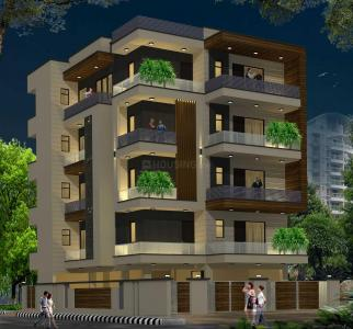 Gallery Cover Image of 3240 Sq.ft 4 BHK Independent Floor for buy in Palam Vihar for 17500000