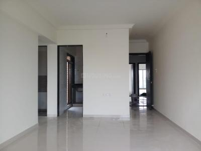 Gallery Cover Image of 675 Sq.ft 1 BHK Apartment for rent in Taloje for 8000