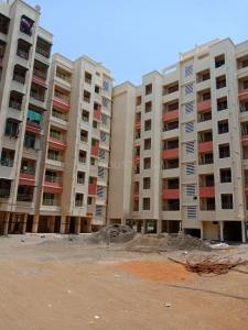 Gallery Cover Image of 660 Sq.ft 1 BHK Apartment for buy in MK Gauri Estate, Badlapur West for 2581000
