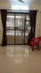 Gallery Cover Image of 650 Sq.ft 1 BHK Apartment for rent in Mohan Heights, Kalyan West for 13500