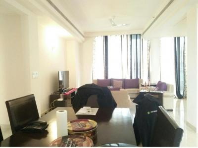 Gallery Cover Image of 2905 Sq.ft 4 BHK Apartment for rent in Sector 72 for 55000