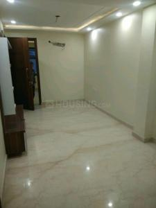 Gallery Cover Image of 850 Sq.ft 2 BHK Independent Floor for rent in Vikaspuri for 23000