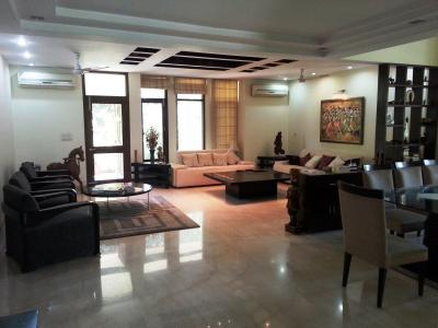 4.5 BHK Independent House