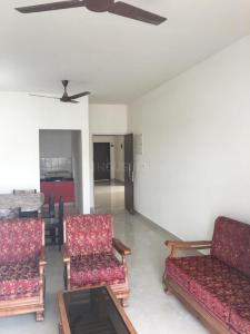 Gallery Cover Image of 1230 Sq.ft 2 BHK Apartment for rent in Chandkheda for 16000