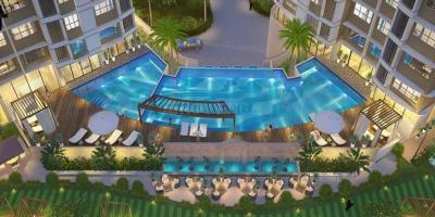 Gallery Cover Image of 1075 Sq.ft 2 BHK Apartment for buy in Oasis, Kandivali East for 15000000