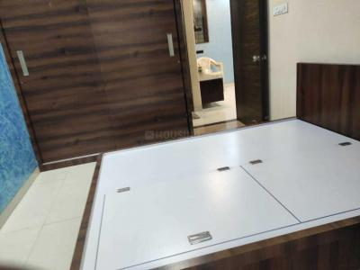 Gallery Cover Image of 1090 Sq.ft 2 BHK Apartment for rent in Kharghar for 26000