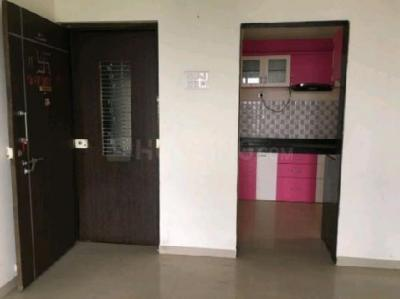 Gallery Cover Image of 1155 Sq.ft 3 BHK Apartment for buy in Bhiwandi for 5500000
