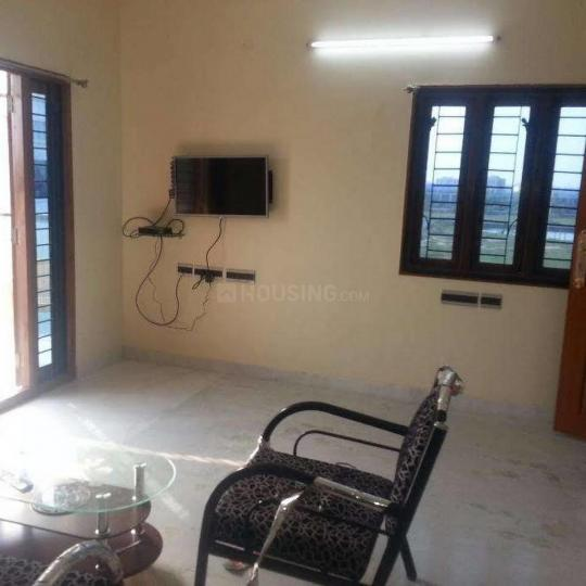 Living Room Image of Vjb House in Sholinganallur
