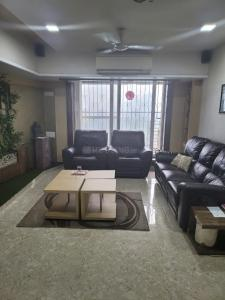Gallery Cover Image of 1144 Sq.ft 2 BHK Apartment for buy in BALAJI HIEGHT, Sanpada for 22500000