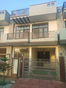 Gallery Cover Image of 2230 Sq.ft 4 BHK Villa for buy in Kanha Green City, Siwaya-Jamalullapur for 5350000