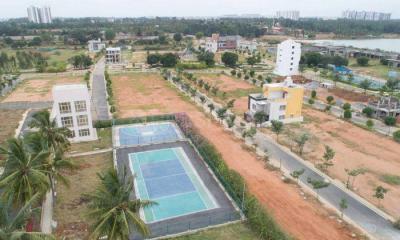1200 Sq.ft Residential Plot for Sale in Gattahalli, Bangalore