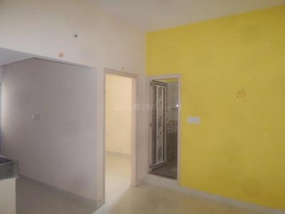Gallery Cover Image of 500 Sq.ft 1 BHK Independent Floor for rent in Hebbal Kempapura for 9000