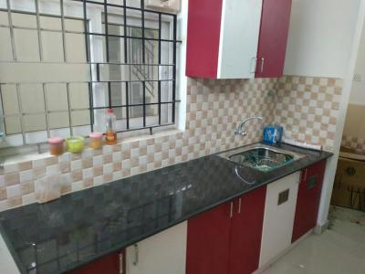 Gallery Cover Image of 991 Sq.ft 2 BHK Apartment for rent in Siruseri for 22000