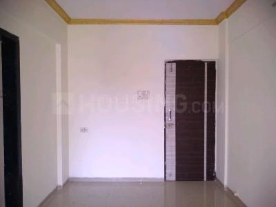 Gallery Cover Image of 450 Sq.ft 1 RK Independent House for rent in Ghansoli for 7000
