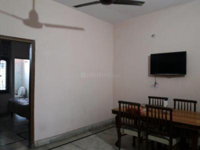 Gallery Cover Image of 1450 Sq.ft 3 BHK Independent Floor for rent in Sector 14 for 35000