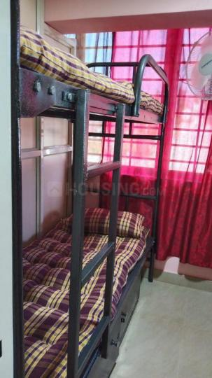 Bedroom Image of Ashirvada Home Stay in Vijayanagar