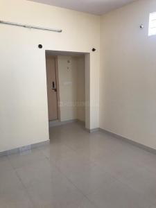 Gallery Cover Image of 600 Sq.ft 1 BHK Independent Floor for rent in Horamavu for 9500