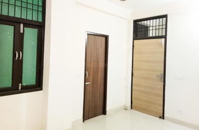 Gallery Cover Image of 350 Sq.ft 1 BHK Independent House for rent in Sangam Vihar for 8500