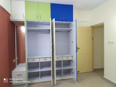 Gallery Cover Image of 900 Sq.ft 2 BHK Apartment for rent in Krishnarajapura for 17000