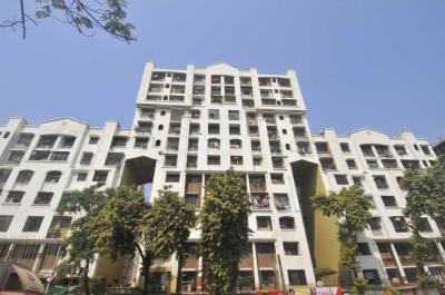 Gallery Cover Image of 600 Sq.ft 1 BHK Apartment for rent in Srishti Sun Srishti, Powai for 28000