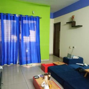 Gallery Cover Image of 1000 Sq.ft 2 BHK Apartment for rent in Jogupalya for 27000