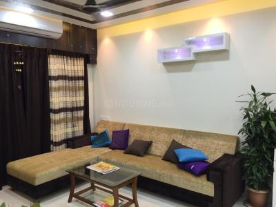 Gallery Cover Image of 1245 Sq.ft 2 BHK Apartment for buy in Raikar Yashodeep Height, Rabale for 15600000