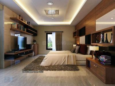Gallery Cover Image of 3500 Sq.ft 4 BHK Apartment for rent in Raheja Exotica Sorento, Madh for 70000