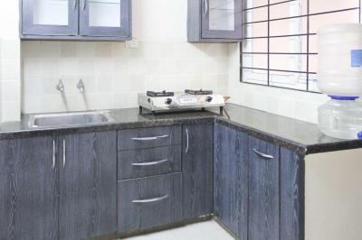 Kitchen Image of PG 4643087 Kondapur in Kondapur