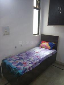 Bedroom Image of Raj PG in Dilshad Garden