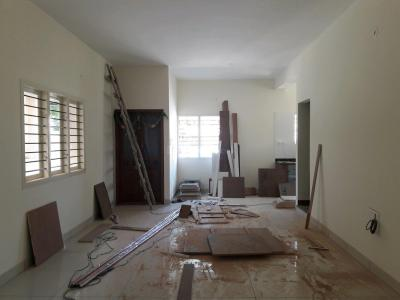 Gallery Cover Image of 1250 Sq.ft 3 BHK Independent Floor for rent in Rajajinagar for 23000
