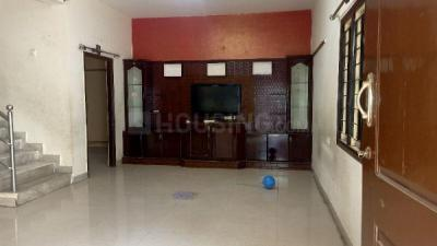 Gallery Cover Image of 1600 Sq.ft 3 BHK Villa for buy in Nizampet for 18000000