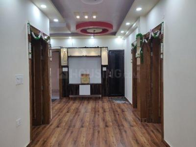 Gallery Cover Image of 1200 Sq.ft 3 BHK Independent Floor for rent in Shahdara for 30000
