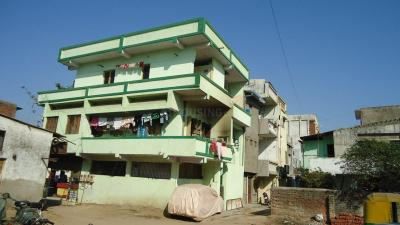 Gallery Cover Image of 500 Sq.ft 2 BHK Independent House for buy in Amraiwadi for 8500000