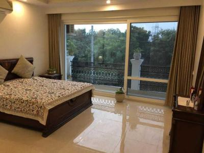 Gallery Cover Image of 2250 Sq.ft 4 BHK Independent Floor for rent in Vasant Kunj for 75000