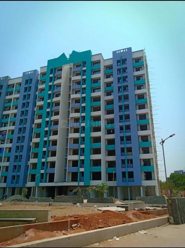 Building Image of 1020 Sq.ft 2 BHK Apartment for rent in Bhiwandi for 10000