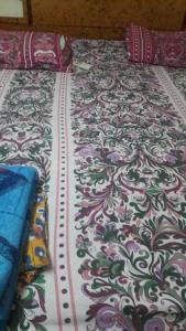 Bedroom Image of Sai PG in Pitampura