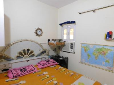 Bedroom Image of Uma PG in  Sector 2 Rohini