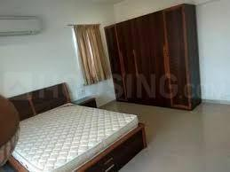 Gallery Cover Image of 1200 Sq.ft 2 BHK Apartment for rent in Wadgaon Sheri for 25000