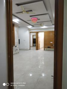 Gallery Cover Image of 1250 Sq.ft 3 BHK Independent Floor for buy in Shakti Khand for 7500000