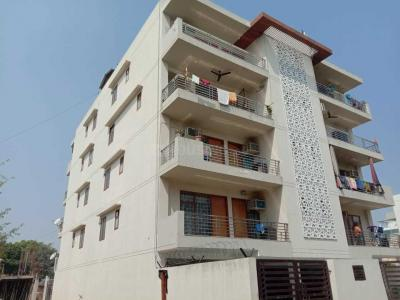 Gallery Cover Image of 2400 Sq.ft 4 BHK Independent Floor for buy in Ompee Residency, Sector 3 for 10500000