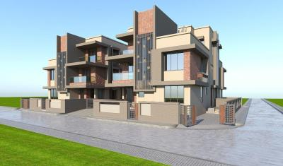 Gallery Cover Image of 4005 Sq.ft 4 BHK Independent House for buy in Paldi for 30000000