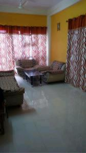Gallery Cover Image of 1280 Sq.ft 2 BHK Apartment for rent in Barjatya Pearl Residency, Shri Ram Nagar for 13000