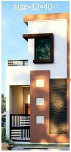 Gallery Cover Image of 520 Sq.ft 1 BHK Independent House for buy in Shri Krishna Enclave, Gram Baroli for 1521000