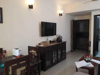 Gallery Cover Image of 1045 Sq.ft 2 BHK Apartment for rent in Paras Tierea, Sector 137 for 25000