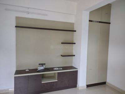 Gallery Cover Image of 1100 Sq.ft 2 BHK Apartment for rent in Mahadevapura for 20000